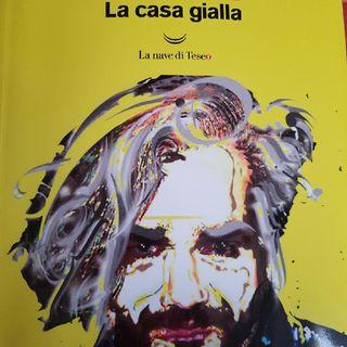Marco Morgan Castoldi: Essere Morgan- La Casa Gialla- L'atelier