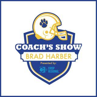 Crisp County Coach's Show Trailer