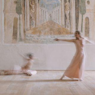 Laura Zago ci presenta artTRE, la danza contemporanea a Palazzo Bembo