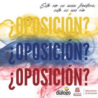 ¿Oposición?