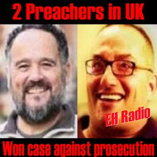 Morning moment Two Christian preachers fined for preaching Christianity July 28 2017