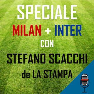 """Diretta calcio del 15-06-2020 con Stefano Scacchi de """"La Stampa"""""""