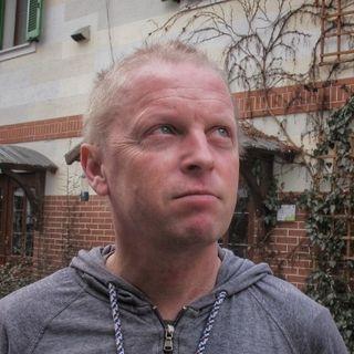 Krzyszof Smolnicki: w słabości tkwi siła