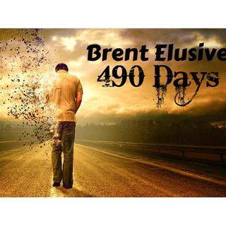 Brent Elusive - 490 Days Update Part 2