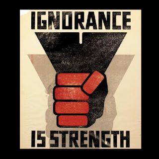 AllRadio-It's Ignorance