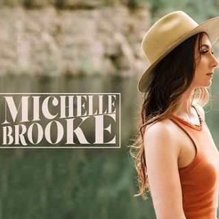 Recording Artist Michelle Brooke brings FLY to #ConversationsLIVE