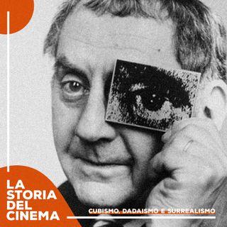 Ep. 24 | Cubismo, Dadaismo e Surrealismo