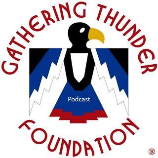 Gathering Thunder