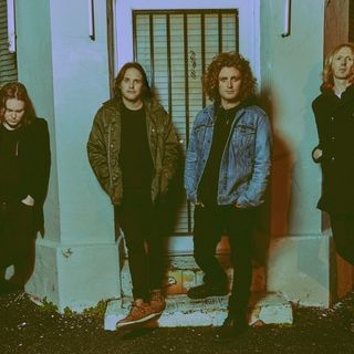 BRITISH INDIA Interview