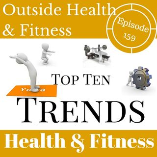 Top 10 Health and Fitness Trends