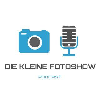 Episode 6 -  Vereinbarkeit von Fotografie, Arbeit und Familie & Instagram Erfahrungen
