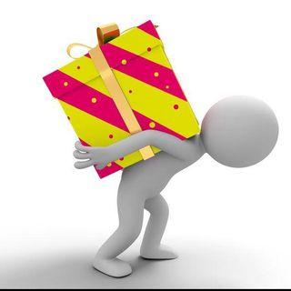 #bo Ragazzi e regali