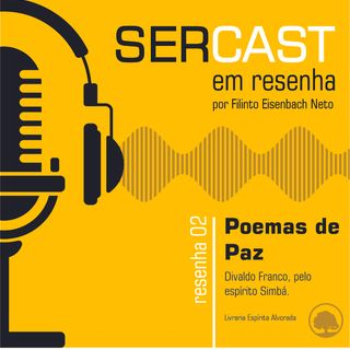"""Resenha 02: Livro """"Poemas de Paz"""""""