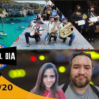 Stromboli Jazz | Turismo | Burgos | Ponte al día 287 (14/09/20)