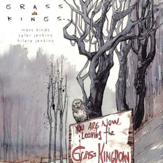 Weekly Comic Recommends: Grass Kings #15, Man of Steel #1, Amazing Spider-Man #800 & more...