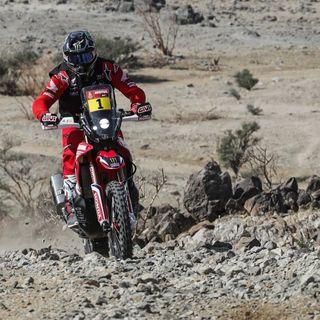Prólogo Dakar2021 y previa etapa1