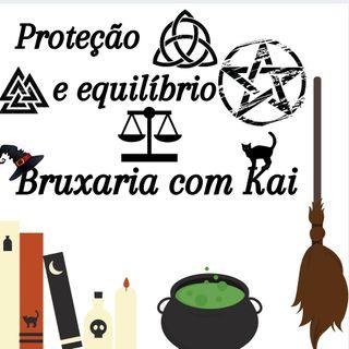 Episódio 2 - Podcast Bruxaria Com Kai