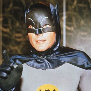 Holy Father's Day Batman