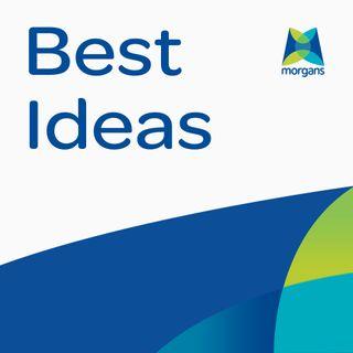 Morgans Best Ideas: March 2021