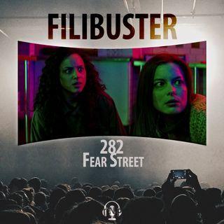282 - Fear Street