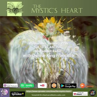 The Mystic's Heart