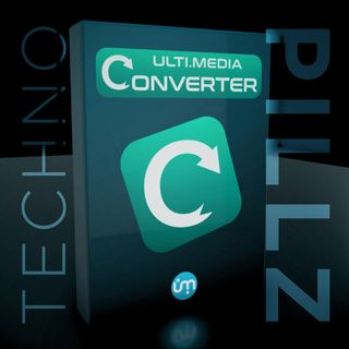 "Ep. 381 ""Ulti.Media Converter: una nuova app (davvero figa!)"""