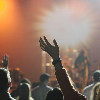 I concerti per noi indimenticabili