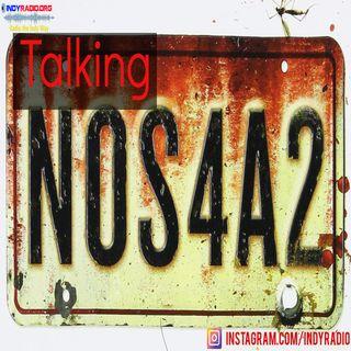 NOS4A2: Talking NOS4A2