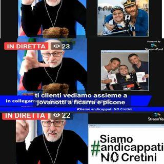 Episodio 16 - In Diretta su Ficarazzi Oggi - 03/04/2020