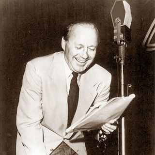 Classic Radio Theater for January 18, 2021 Hour 1 - The Face is Familiar starring Jack Benny