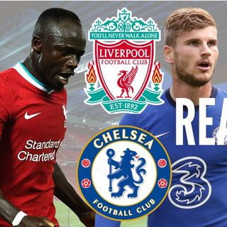 Liverpool 0  v Chelsea 1 | Red Reaction