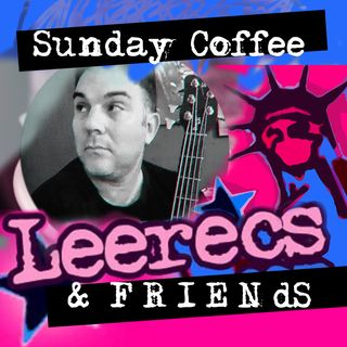 Sunday Coffee with Red Tree Religion 2020-08-23