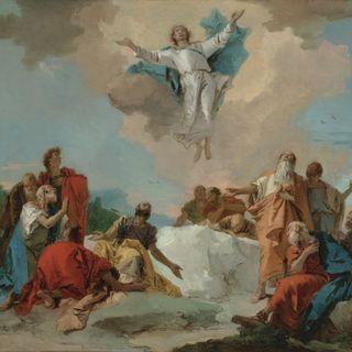 Transfigured Exodus