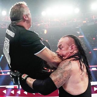 Full Stomping Grounds & RAW Review - Undertaker Returns