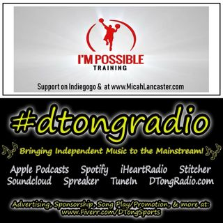 Top Indie Music Artists on #dtongradio - Powered by MicahLancaster.com