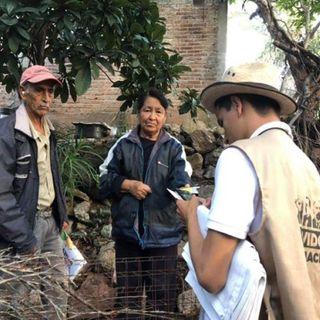 Prohíbe el INE usar nombre de AMLO en indumentaria de programas sociales