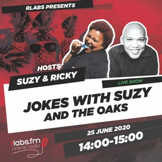 Jokes with Suzy and the Oaks