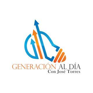 Generación al Día - Entrevista al Diputado Marcos Ferreras