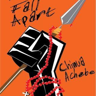 Literatura Africana Contemporánea I