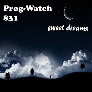 Episode 831 - Sweet Dreams