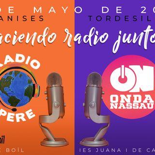 Indicativo Onda Nassau-Pere Boïl: Disfruta de la buena radio