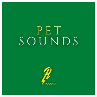 LP 004 THE BEACH BOYS - PET SOUNDS