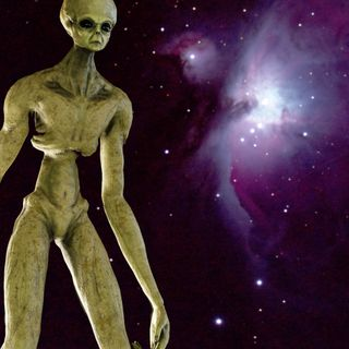 Aliens From Planet Orion Visiting Earth For 7 Years To Deliver Important Message To Humans