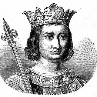 Philipp IV., französischer König (Todestag 29.11.1314)