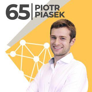 Piotr Piasek-przekuć porażki w milionowy sukces