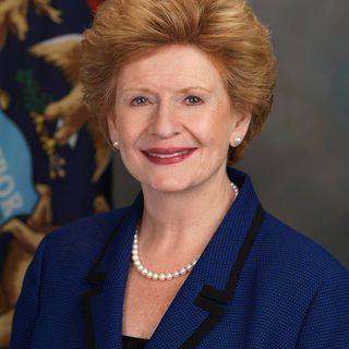 Sen. Debbie Stabenow Net Neutrality on West Michigan's Morning News