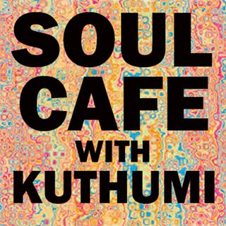 Soul Cafe - Creativity and Being You