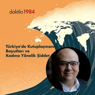 Türkiye'de Kutuplaşmanın Boyutları ve Kadına Yönelik Şiddet |Konuk: Emre Erdoğan | Nabız |#35