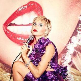 Miley Cyrus canterà al Super Bowl davanti a 7 mila spettatori vaccinati