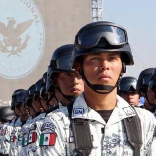 CDMX tendrá 16 coordinaciones regionales de Guardia Nacional en 2021